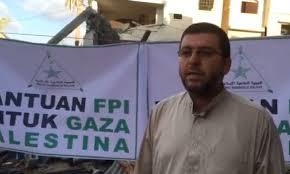 FPI di palestina